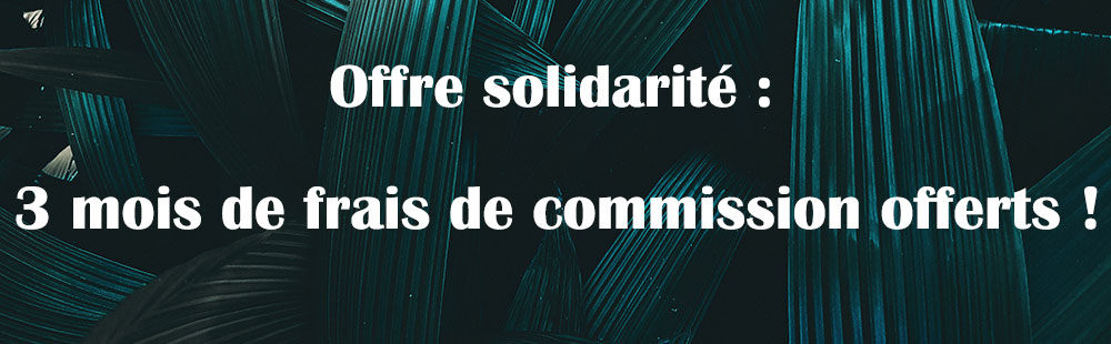 Offre solidarité